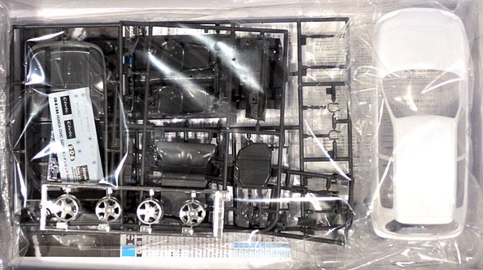 ホンダ シビック SiR 2プラモデル(ハセガワ1/24 自動車 CDシリーズNo.CD006)商品画像_1