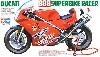 ドゥカティ 888 スーパーバイクレーサー