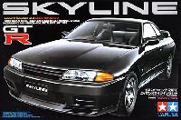 タミヤ1/24 スポーツカーシリーズニッサン スカイライン GT-R