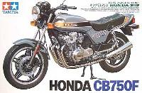 タミヤ1/12 オートバイシリーズホンダ CB750F
