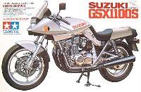 タミヤ1/12 オートバイシリーズスズキ GSX1100S カタナ