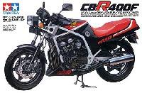 タミヤ1/12 オートバイシリーズホンダ CBR400F