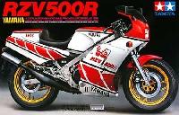 タミヤ1/12 オートバイシリーズヤマハ RZV500R