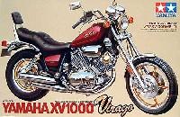 タミヤ1/12 オートバイシリーズヤマハ XV1000 ビラーゴ