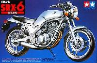 タミヤ1/12 オートバイシリーズヤマハ SRX-6