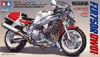 タミヤ1/12 オートバイシリーズヤマハ FZR 750R