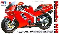 タミヤ1/12 オートバイシリーズホンダ NR
