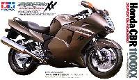 タミヤ1/12 オートバイシリーズホンダ CBR1100XX スーパーブラックバード