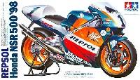 レプソル ホンダ NSR500 '98