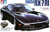 タミヤ1/24 スポーツカーシリーズマツダ RX-7 R1