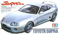 タミヤ1/24 スポーツカーシリーズトヨタ スープラ