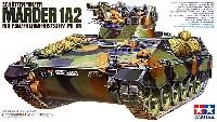 タミヤ1/35 ミリタリーミニチュアシリーズドイツ歩兵戦闘車 マルダー 1A2 ミラン