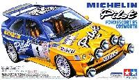 ミシュランパイロット フォード エスコート RS コスワース