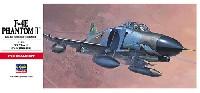 ハセガワ1/72 飛行機 CシリーズF-4E ファントム 2