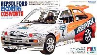 レプソル フォード エスコート RS コスワース