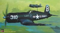 ハセガワ1/48 飛行機 JTシリーズF4U-4 コルセア