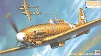 ハセガワ1/48 飛行機 JTシリーズマッキ C.205 ベルトロ