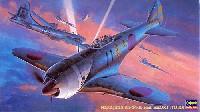 ハセガワ1/48 飛行機 JTシリーズ中島 2式単座戦闘機 2型丙 鐘馗