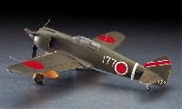 ハセガワ1/48 飛行機 JTシリーズ川崎 五式戦闘機 1型 甲 ファストバック