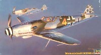 ハセガワ1/48 飛行機 JTシリーズメッサーシュミット Bf109K-4