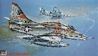 ハセガワ1/32 飛行機 StシリーズA-4E/F スカイホーク