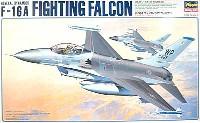 ハセガワ1/32 飛行機 SシリーズF-16A ファイティングファルコン