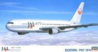 日本航空 ボーイング 767 ダッシュ300