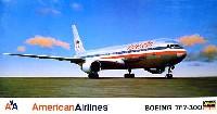 アメリカン航空 ボーイング767-300 ダッシュ300