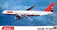 ラウダ航空 ボーイング 777-200
