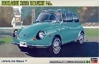 スバル 360 デラックス K111 (1968年)