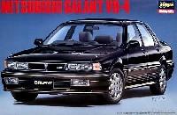 ハセガワ1/24 自動車 CDシリーズ三菱 ギャラン VR-4