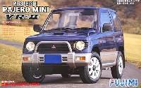 三菱 パジェロミニ VR-2 (1994年 初代H56A型)