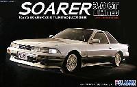 ソアラ 3.0GT リミテッド (MZ21) 1988