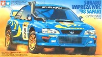 スバル インプレッサ WRC '98 サファリ仕様
