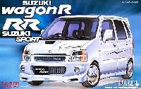 スズキ ワゴンR RR スズキスポーツ