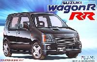 スズキ ワゴンR RR (1988年)