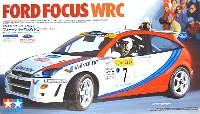 フォード フォーカス WRC