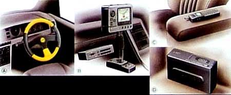 フィギュア + インテリアグッズプラモデル(フジミガレージ&ツールNo.旧005)商品画像_1