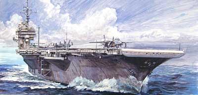 CV63 キティホーク
