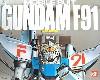 F91 ガンダムF91