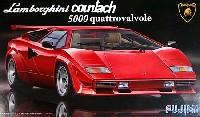 ランボルギーニ カウンタック 5000 クアトロバルボーレ