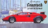ランボルギーニ カウンタック LP500S ウォルター・ウルフ