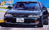 フジミ1/24 峠シリーズトヨタ マーク 2 ツアラーV (JZX90)