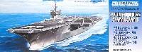 フジミ1/700 シーウェイモデルアメリカ空母艦載機 '65 CVW11 & CVW15