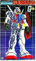 メカニック・モデル RX-78 ガンダム