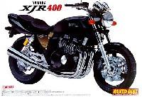 ヤマハ XJR400 (ブラック)