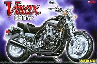 アオシマ1/12 ネイキッドバイクヤマハ V-MAX (輸出仕様)