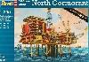 海底油田 North Cormorant