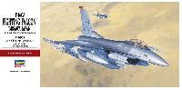 ハセガワ1/48 飛行機 PTシリーズF-16CJ ファイティングファルコン 三沢ジャパン