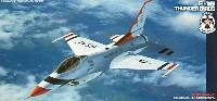フジミ1/72 飛行機 (定番外)F-16 サンダーバーズ